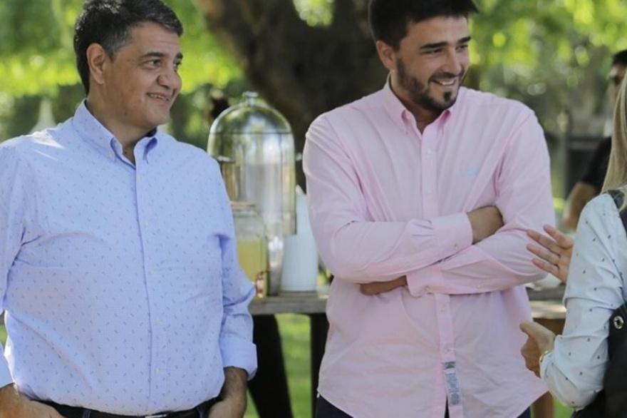 """Jorge Macri: """"Lo mejor que podría hacer el gobernador es trabajar más en equipo con los intendentes"""""""