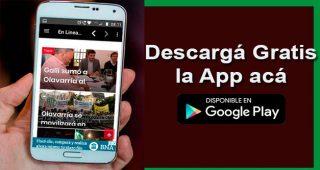 App En Línea Noticias