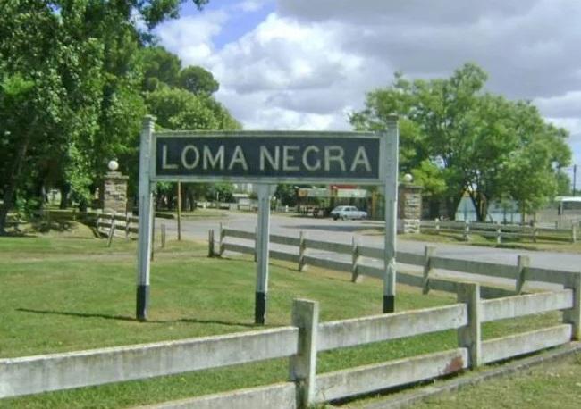 Repavimentarán siete bocacalles en Loma Negra: Este viernes se abrió la licitación
