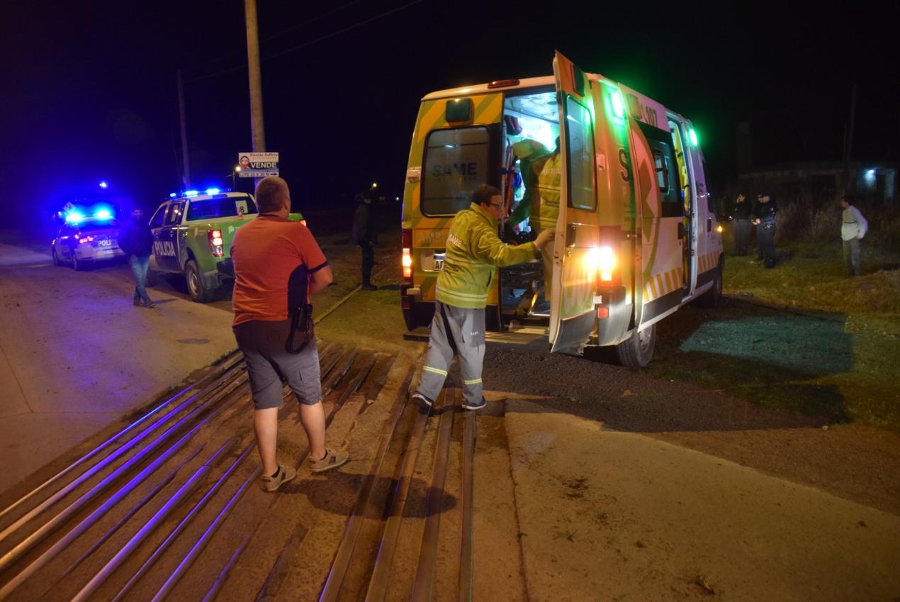 Oficial en Olavarría: En el 2020 se redujeron a la mitad los heridos por siniestros viales