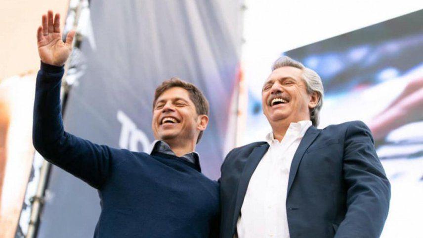 La duda se convirtió en certeza: El Presidente no viene a Olavarría y su participación será virtual