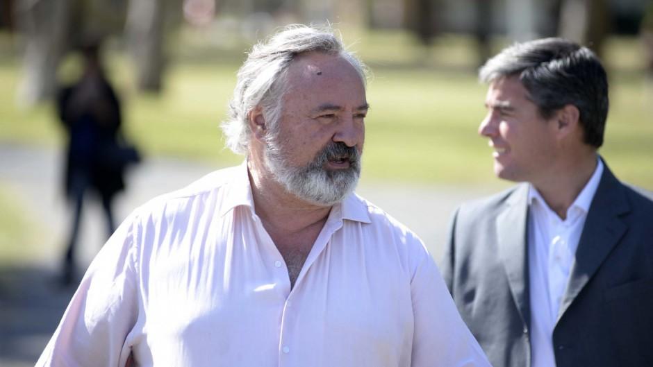 """Joaquín De La Torre: """"Al albertismo lo mató Alberto"""""""