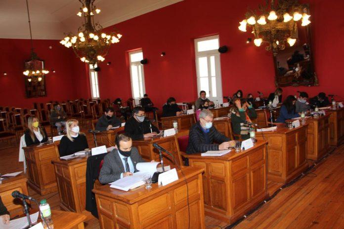 Junín: Un intendente no podrá abrir las sesiones del Concejo por un paro de municipales