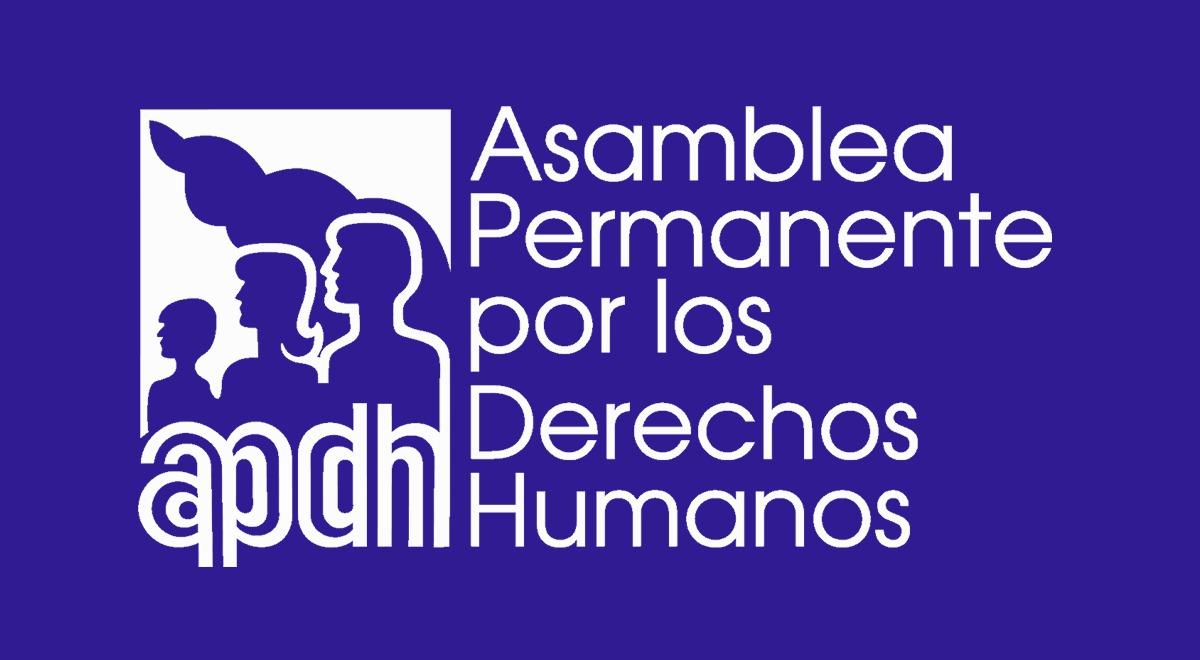 "La APDH manifestó su ""compromiso feminista para un mundo igualitario"""
