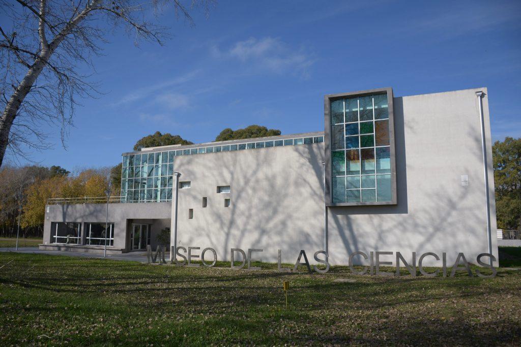 Se renuevan las propuestas del Museo de las Ciencias
