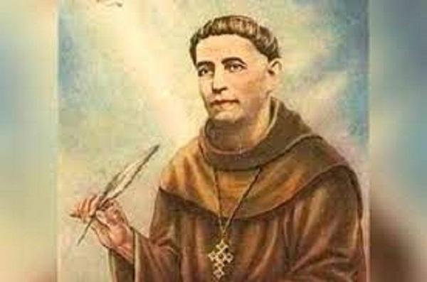 Conmemoraron el natalicio de Fray Mamerto Esquiú, quien será declarado beato en septiembre